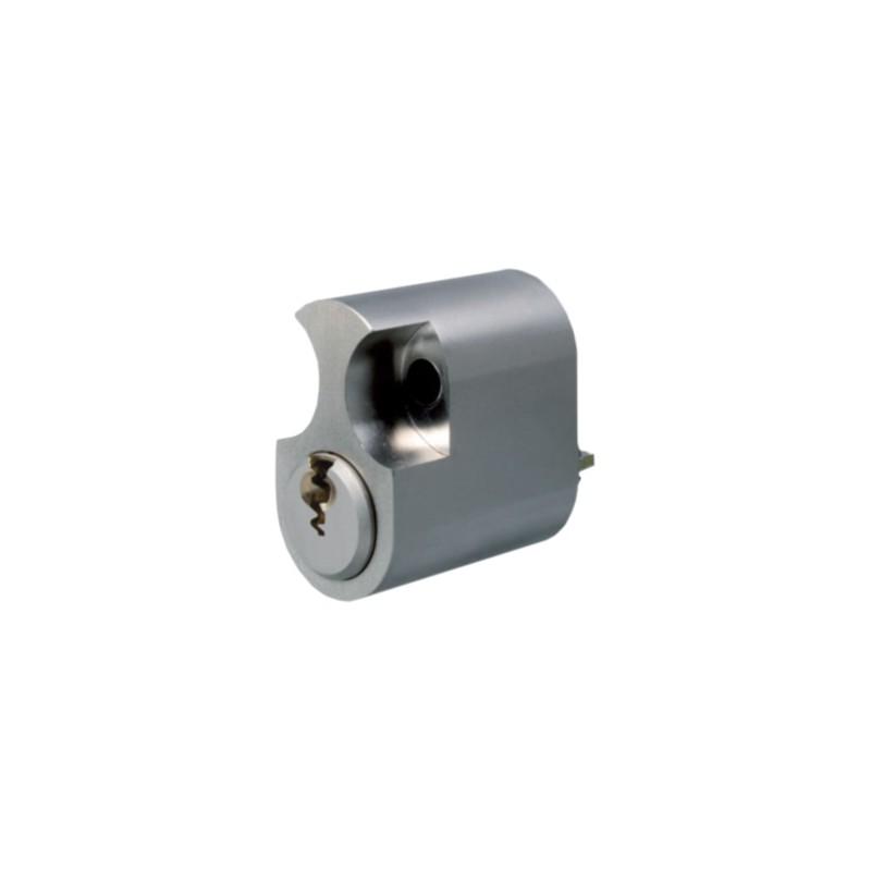 Cylinder skandynawski EVVA EPS SKI + 3 klucze