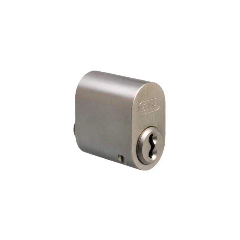 Cylinder skandynawski EVVA FPS SKA + 3 klucze