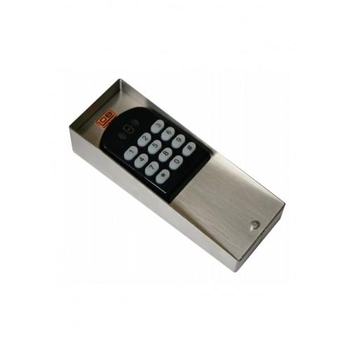 Czytnik ścienny LOB RentingLock na kartę zbliżeniową lub kod