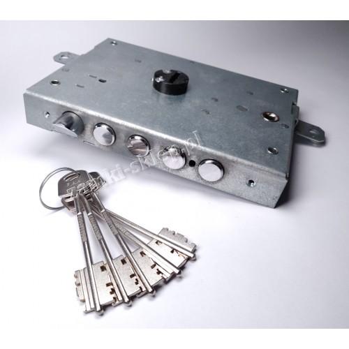 Zamek ISEO FIAM do drzwi Padilla / DeLOME (klucz)