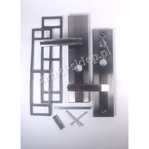 Klamka do drzwi chińskich model 1900