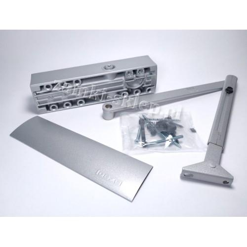 Samozamykacz GEZE TS 2000 V BC + ramię samozamykacza